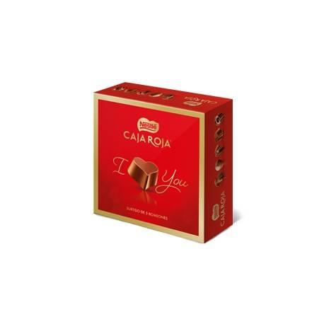 Caja de bombones Nestlé 45g